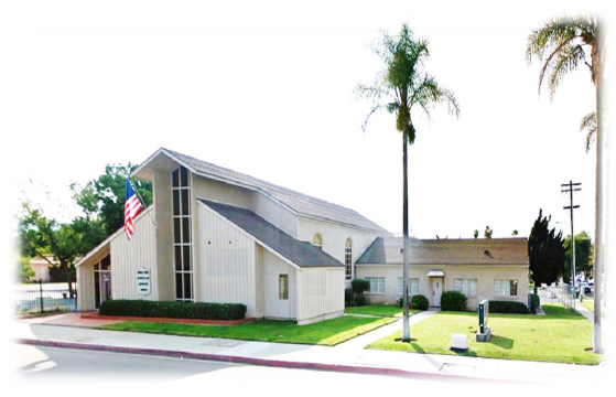 Chula Vista Seventh-day Adventist Church